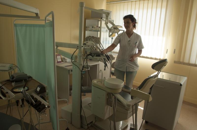 Stomatologia 4 Szpital Wojskowy z Polikliniką we Wrocławiu